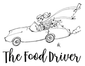The food driver - Blog di cose belle